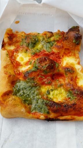 pesto-pizza