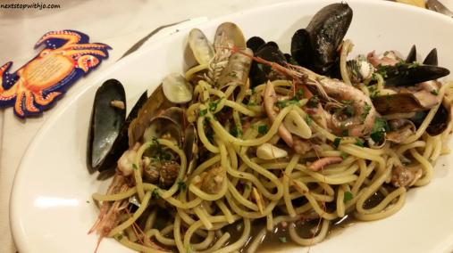 Osteria A Cantina de Mananan, Corniglia, Cinque Terre