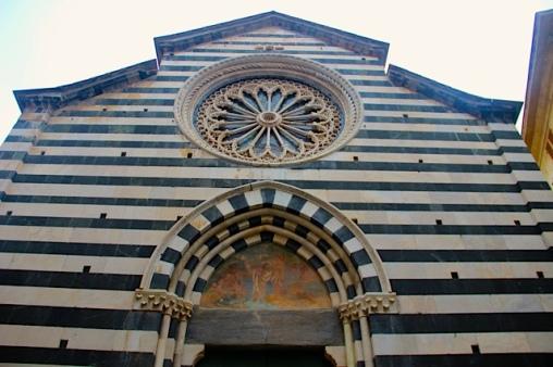 church-monterosso