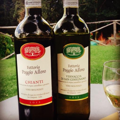 fattoria vinho chianti