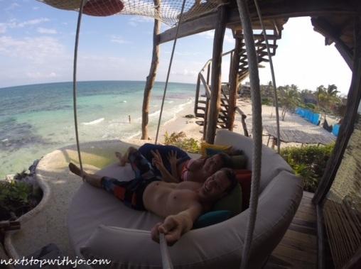 azulik honeymoon 9