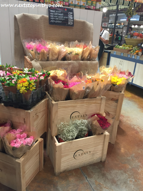flowers-eataly