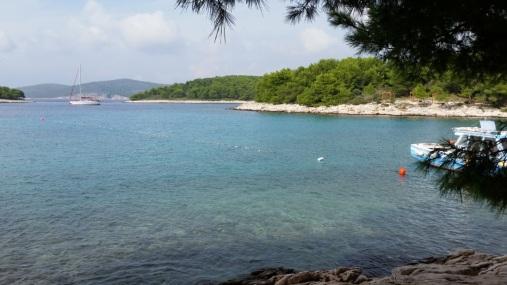 mlini beach 05