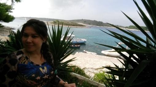 mlini beach 08