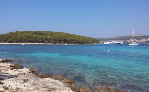 mlini beach 10
